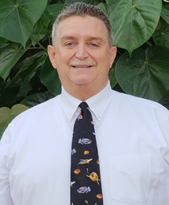 Photo of Dr. Skip Morina