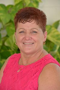 Photo of Kathleen Falk