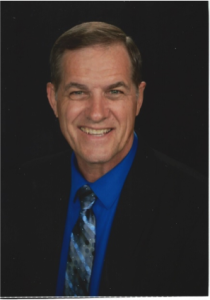 Photo of Mike Nussear