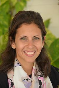 Photo of Nancy Yassa