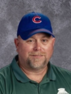 Photo of Robert Camp