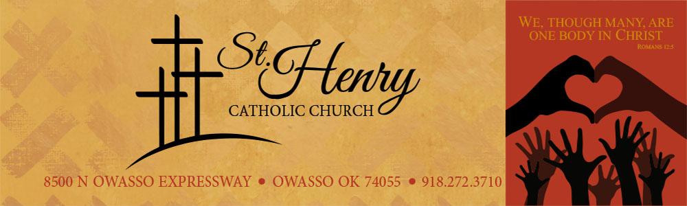 St. Henry Catholic Church