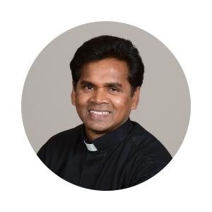 Photo of Rev. Balaji Boyalla, SAC
