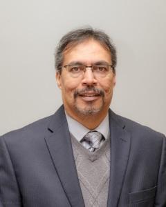 Photo of Guillermo Muñoz