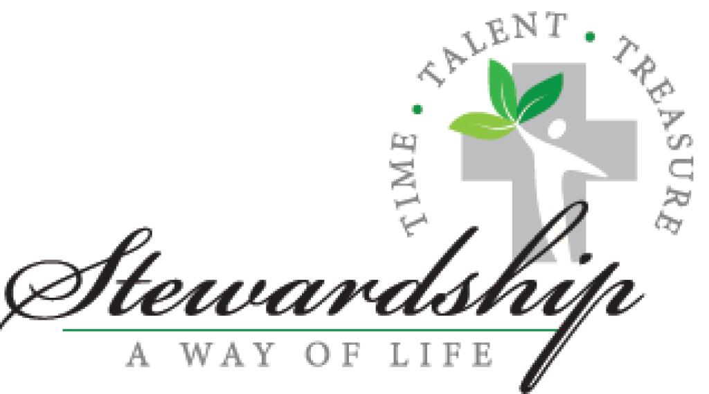Diocesan Stewardship Logo
