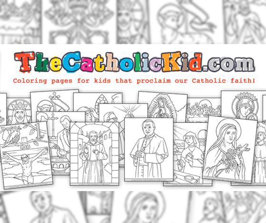 The Catholic Kid