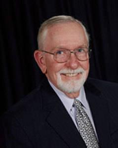 Photo of Reverend Mr. Neil W. Zachary