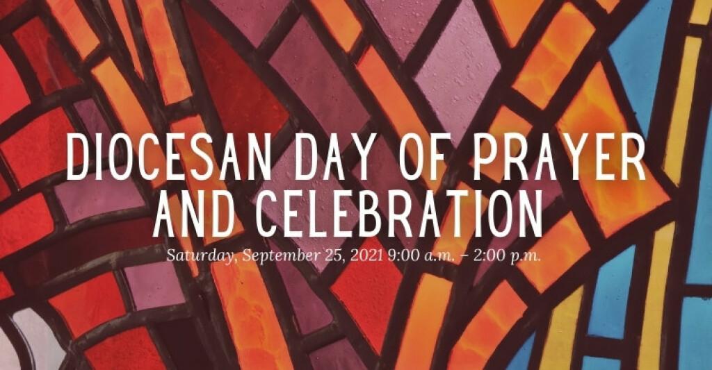 Diocesan Day of Prayer