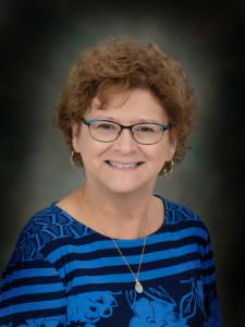 Photo of Mrs. Kathy Sherman