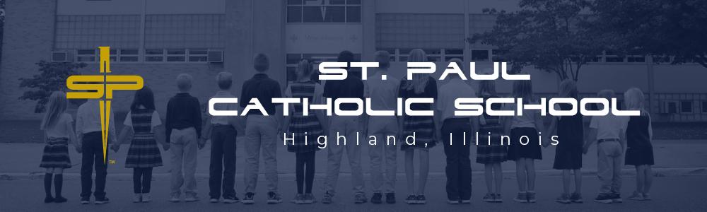St. Paul Catholic School