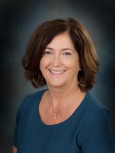 Photo of Mrs. Renee Mitchell