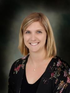 Photo of Mrs. Amber Tallman