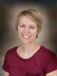 Photo of Mrs. Lauren McCloud