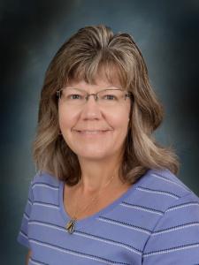 Photo of Mrs. Lori Lucia