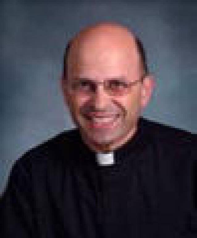 Fr. Carmelo