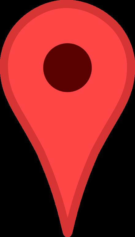 clipart pin logo
