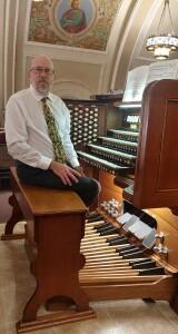 Photo of Mr. Mark Ignatovich
