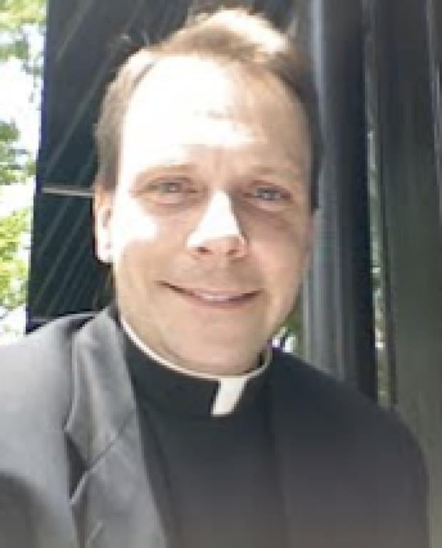Fr. Jeremy St. Martin
