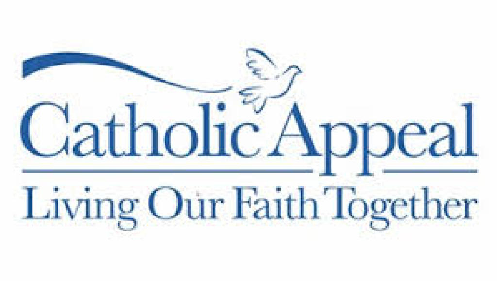 2017 Catholic Appeal