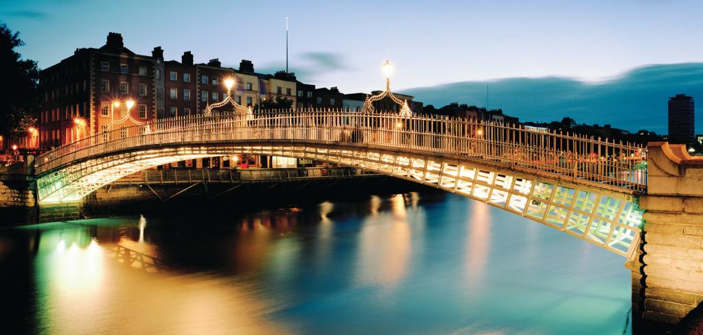 Essential Britain & Ireland