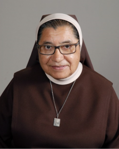 Photo of Sister Francisca Nava