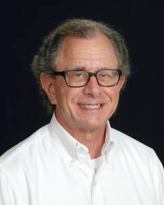 Photo of Mark Zimmerebner