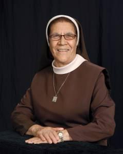 Photo of Sister Dulce Maria Cordoba