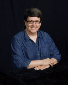 Photo of Karin Kirk