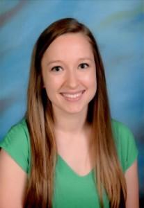 Photo of Hannah Zinno