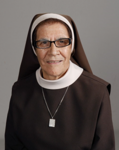 Photo of Sister Dulce Maria Cordoba