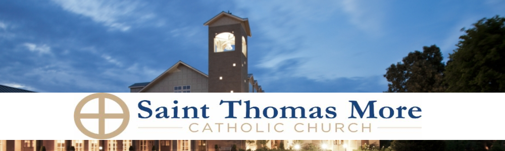 St. Thomas More Catholic Church