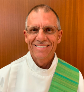 Photo of Deacon John Stodola