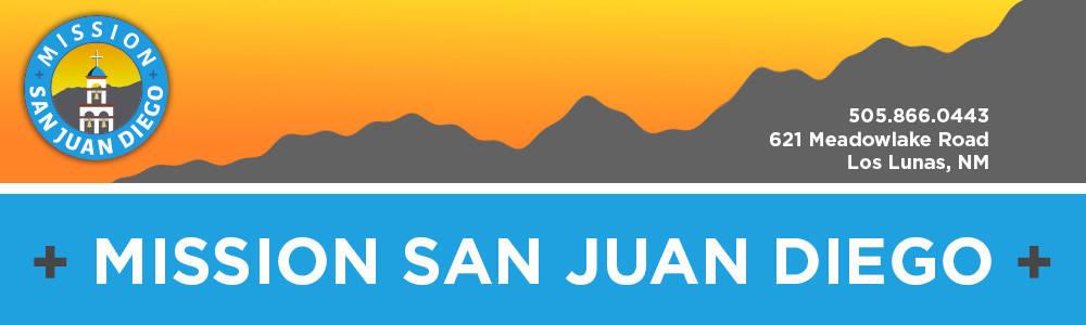 Mission San Juan Diego