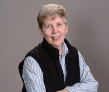 Photo of Colette Kruc