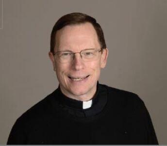 Photo of Rev. David Ostrowski