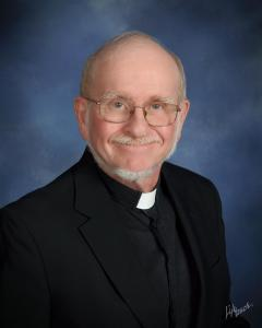 Photo of Father Stephen Rowntree, SJ