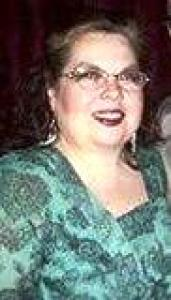 Photo of Mrs. Kathy Arroyo