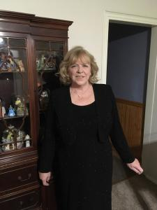 Photo of Mrs. Marilee Fitzgerald