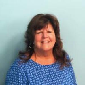 Photo of Ms. Kathleen Curatolo