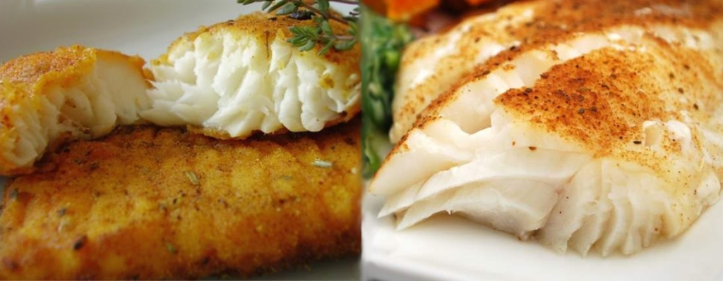 Lenten Fish Dinner