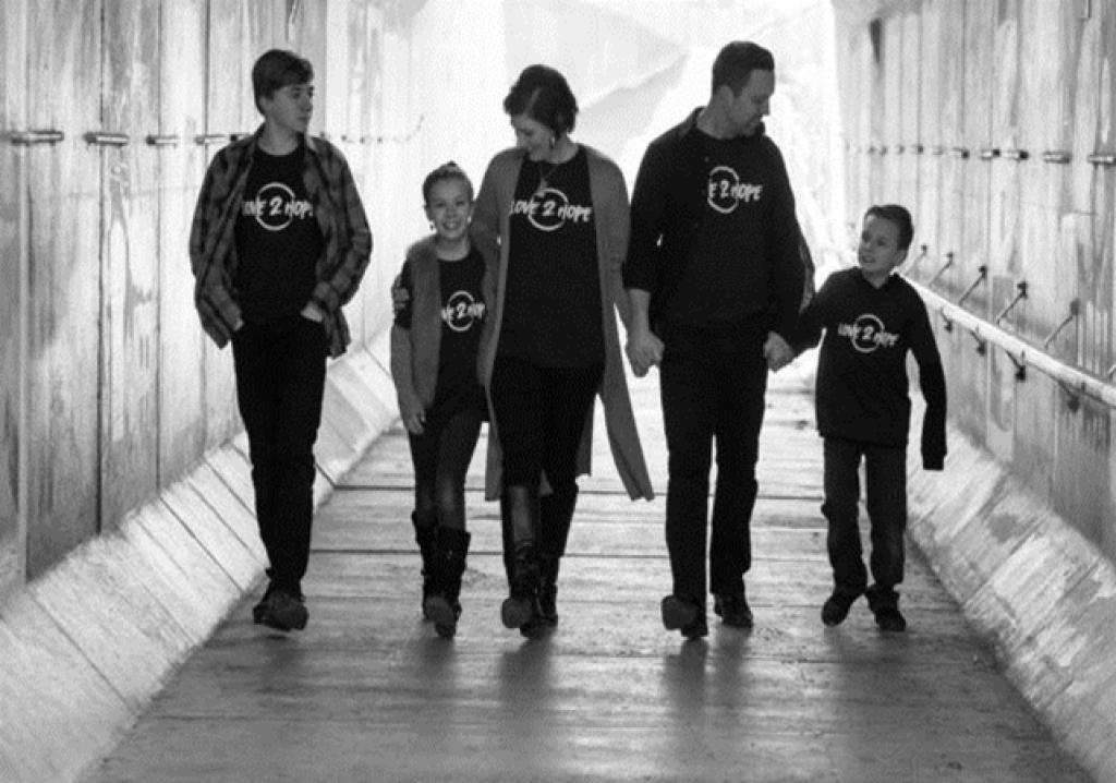 Levensque Family