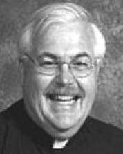 Photo of Father Michael Anderson