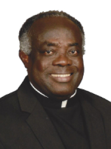 Photo of Rev. Emmanuel Stella Famiyeh