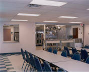 Parish Center Cafeteria