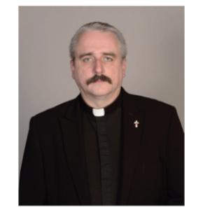 Photo of Deacon Robert McCormick