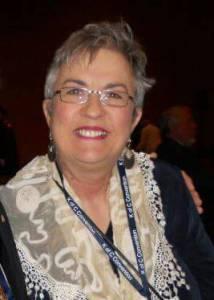 Photo of Judy Ritter