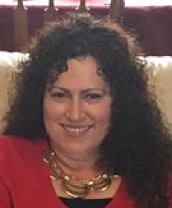 Photo of Mrs. Susana Herrera