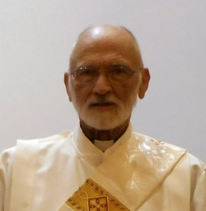 Photo of Deacon Fred Williams