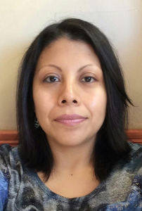 Photo of Mrs. Sandra Lopez