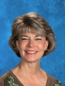 Photo of Kathy Bull